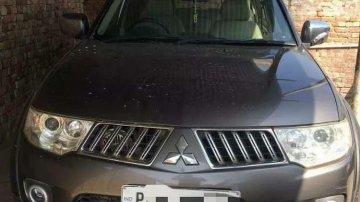 Used 2012 Mitsubishi Pajero Sport MT for sale in Barnala
