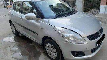 Maruti Suzuki Swift VDI 2013 MT for sale in Anand