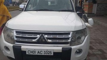 Used 2010 Mitsubishi Montero AT for sale in Amritsar