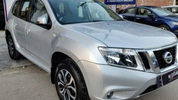 Used Nissan Terrano 2014 MT for sale in Ghaziabad