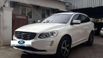 Used 2014 Volvo XC60 AT for sale in Coimbatore