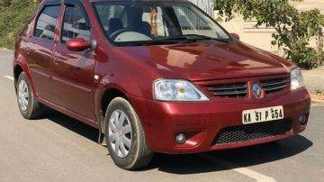 Used 2008 Mahindra Renault Logan MT for sale in Nagar