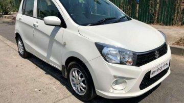 Used 2018 Maruti Suzuki Celerio VXI AT for sale in Mumbai
