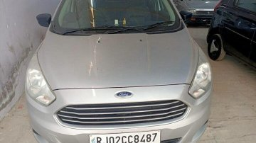 2015 Ford Figo 1.5D Ambiente MT for sale in Jodhpur