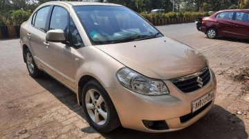 Used Maruti Suzuki SX4 ZXi, 2007, Petrol MT for sale in Mumbai