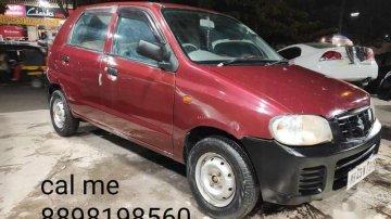 Maruti Suzuki Alto LXi BS-IV, 2006, Petrol MT for sale in Mumbai