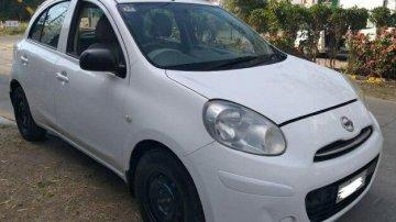 Used Nissan Micra 2011 Diesel MT for sale in Bhopal