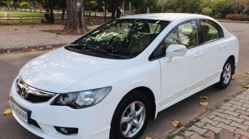 Used 2011 Honda Civic MT for sale in Chandigarh