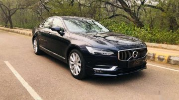 Used Volvo S80 2017 AT for sale in Gurgaon