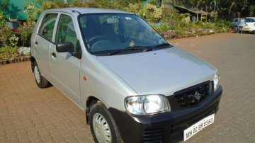 Used 2011 Maruti Suzuki Alto MT for sale in Mumbai