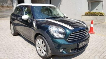 Used 2013 Mini Cooper D AT for sale in Thane