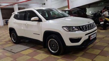 Jeep COMPASS Compass 2.0 Sport, 2018, Diesel MT in Mira Road
