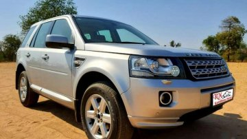 Land Rover Freelander 2 Sterling Edition 2013 AT in Ahmedabad