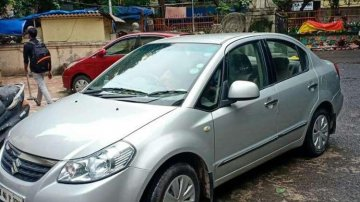 Used Maruti Suzuki SX4 VDI, 2012, Diesel MT for sale in Mumbai