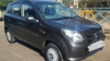 Used Maruti Suzuki Alto LXi CNG, 2016 MT for sale in Mumbai