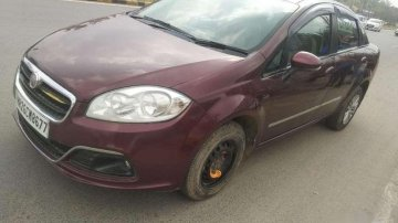 Used Fiat Linea 2014 MT for sale in Noida