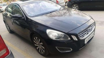 Used 2014 Volvo S60 AT for sale in Ahmedabad
