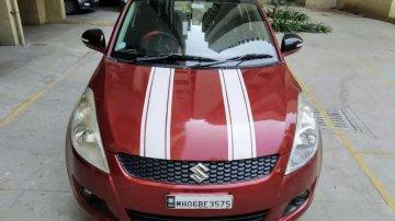 Used Maruti Suzuki Swift VDI 2013 MT for sale in Mumbai