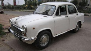 Used Hindustan Motors Ambassador 2007 MT for sale in Kolkata