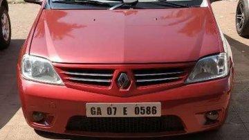 Used 2010 Mahindra Renault Logan MT for sale in Goa
