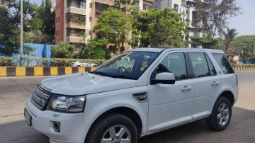 Used 2014 Land Rover Freelander 2 SE AT for sale in Mumbai