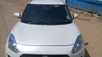Used Maruti Suzuki Swift 2019 MT for sale in Mumbai