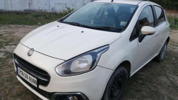 Used Fiat Punto Evo 2015 MT for sale in Kanpur