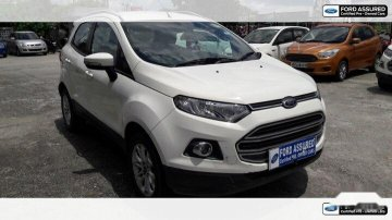 Ford EcoSport 1.5 Diesel Titanium 2017 MT for sale in Siliguri