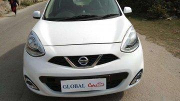 Used Nissan Micra 2014 Diesel MT for sale in Udaipur