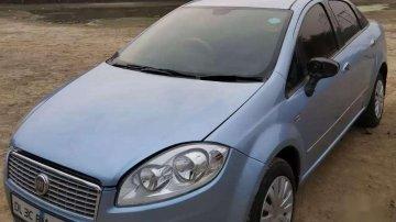 Used Fiat Linea Emotion 2010 MT for sale in Fazilka