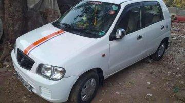 Used 2012 Maruti Suzuki Alto MT for sale in Mumbai