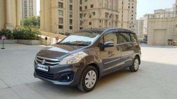 2016 Maruti Suzuki Ertiga VXI CNG MT for sale in Mumbai