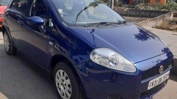 Used 2014 Fiat Punto Evo MT for sale in Chennai