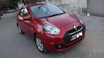 Used 2012 Renault Pulse RxZ MT for sale in Agra