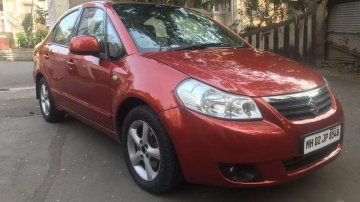 Used 2008 Maruti Suzuki SX4 MT for sale in Mumbai