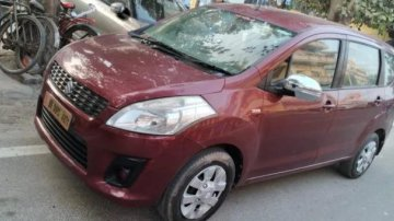 Used 2015 Maruti Ertiga VDI MT for sale in Patna