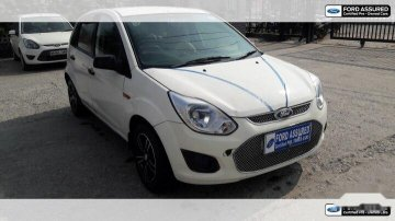 Used Ford Figo Diesel EXI 2013 MT for sale in Siliguri