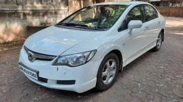 Used Honda Civic 1.8S 2008, CNG & Hybrids MT for sale in Mumbai