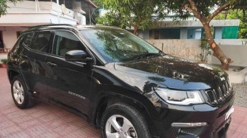 Jeep COMPASS Compass 2.0 Longitude Option, 2018, Diesel AT in Kochi