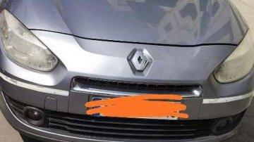 Used 2011 Renault Fluence MT for sale in Tirupati