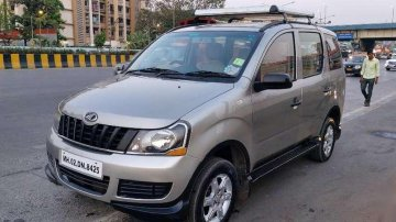 Used 2014 Mahindra Xylo D4 MT for sale in Mumbai