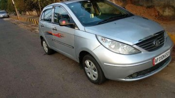 Used Tata Indica Vista 2012 MT for sale in Visakhapatnam