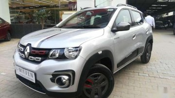 Used Renault KWID 2017 MT for sale in Gurgaon