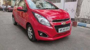Used 2014 Chevrolet Beat Diesel MT for sale in Kolkata