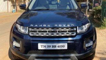 Land Rover Range Rover 2012 AT for sale in Madurai