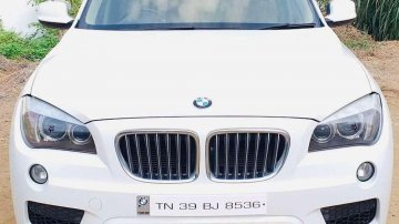 Used 2011 BMW X1 sDrive20d AT for sale in Erode