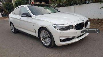 Used BMW 3 Series GT 320d 2015, Diesel AT in Coimbatore