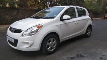 2011 Hyundai i20 1.2 Sportz MT for sale in Mumbai