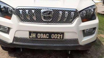 Used 2016 Mahindra Scorpio MT for sale in Bokaro