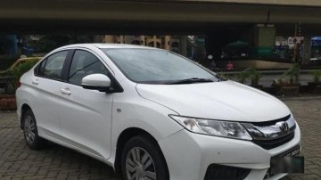Used 2016 Honda City i VTEC CVT SV AT for sale in Mumbai